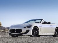 Maserati GranCabrio MC, 2 of 4