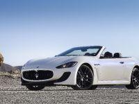 thumbnail image of Maserati GranCabrio MC