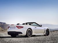 Maserati GranCabrio MC, 4 of 4