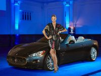 Maserati GranCabrio UK Premiere, 1 of 4