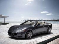 Maserati GranCabrio, 4 of 9