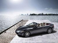 Maserati GranCabrio, 3 of 9