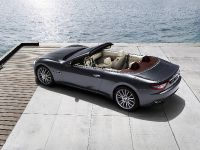 Maserati GranCabrio, 1 of 9