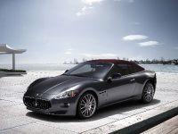 Maserati GranCabrio, 5 of 9