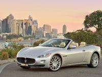 Maserati GranCabrio, 8 of 9