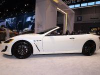 Maserati GranTurismo Convertible MC Chicago 2014