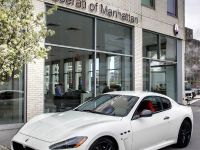 Maserati GranTurismo MC Manhattan