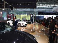 thumbnail image of Maserati GranTurismo MC Shanghai 2011