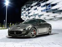 thumbnail image of Maserati GranTurismo MC Stradale