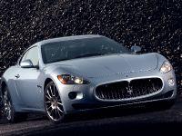 Maserati GranTurismo S Automatic, 4 of 40