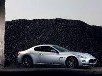 Maserati GranTurismo S Automatic, 6 of 40