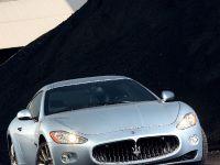 Maserati GranTurismo S Automatic, 10 of 40