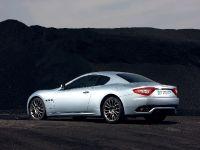 Maserati GranTurismo S Automatic, 11 of 40