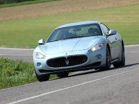 Maserati GranTurismo S Automatic, 12 of 40
