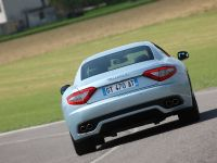 Maserati GranTurismo S Automatic, 13 of 40