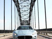 Maserati GranTurismo S Automatic, 14 of 40