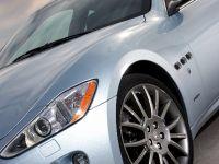 Maserati GranTurismo S Automatic, 18 of 40
