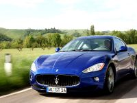 Maserati GranTurismo S Automatic, 21 of 40