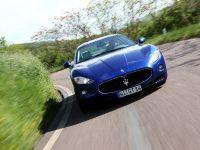 Maserati GranTurismo S Automatic, 22 of 40