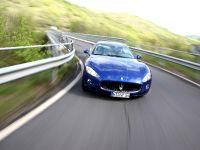 Maserati GranTurismo S Automatic, 23 of 40