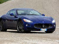 Maserati GranTurismo S Automatic, 24 of 40