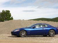Maserati GranTurismo S Automatic, 26 of 40