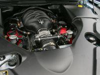 Maserati GranTurismo S Automatic, 30 of 40
