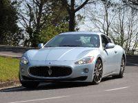 Maserati GranTurismo S Automatic, 32 of 40