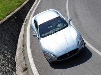 Maserati GranTurismo S Automatic, 34 of 40