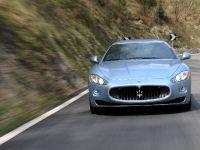 Maserati GranTurismo S Automatic, 35 of 40
