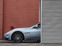 Maserati GranTurismo S Automatic, 38 of 40