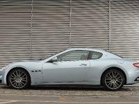 Maserati GranTurismo S Automatic, 39 of 40