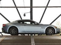 Maserati GranTurismo S Automatic, 40 of 40