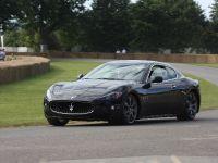 Maserati GranTurismo S, 1 of 5