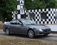 Maserati GranTurismo S, 2 of 5