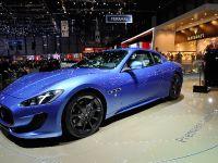 Maserati GranTurismo Sport Geneva 2012, 3 of 8