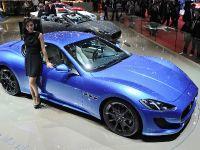 Maserati GranTurismo Sport Geneva 2012, 6 of 8