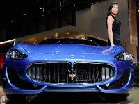 Maserati GranTurismo Sport Geneva 2012, 8 of 8