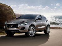 Maserati Kubang Concept, 2 of 5