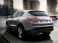 Maserati Kubang Concept, 3 of 5