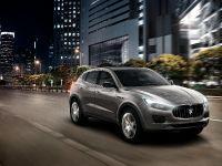 Maserati Kubang Concept, 5 of 5