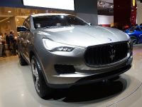 thumbnail image of Maserati Kubang Frankfurt 2011