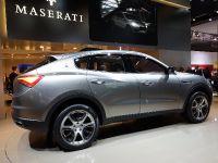 Maserati Kubang Frankfurt 2011