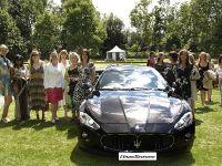Maserati ladies day, 1 of 5