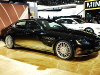 thumbnail image of Maserati Quattoporte Sport GT S Detroit 2009