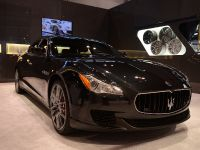 thumbnail image of Maserati Quattroporte Chicago 2014