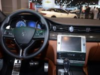 Maserati Quattroporte Chicago 2014