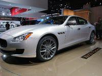 thumbnail image of Maserati Quattroporte Detroit 2013