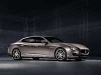 Maserati Quattroporte Ermenegildo Zegna Limited Edition Concept , 1 of 4