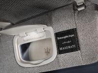thumbnail image of Maserati Quattroporte Ermenegildo Zegna Limited Edition Concept